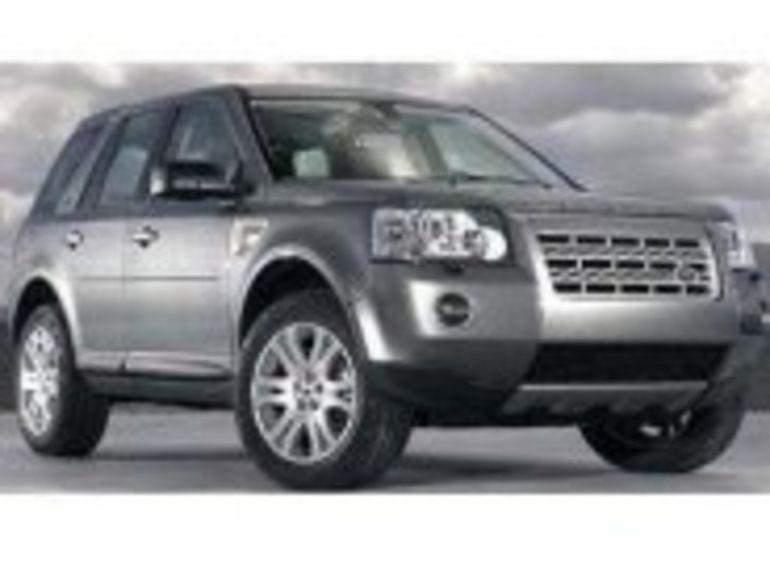 Les Land Rover : un peu moins polluants