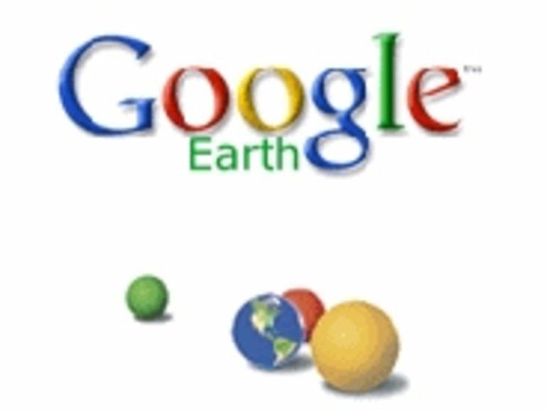 Google Earth s'ouvre à la vidéo avec YouTube