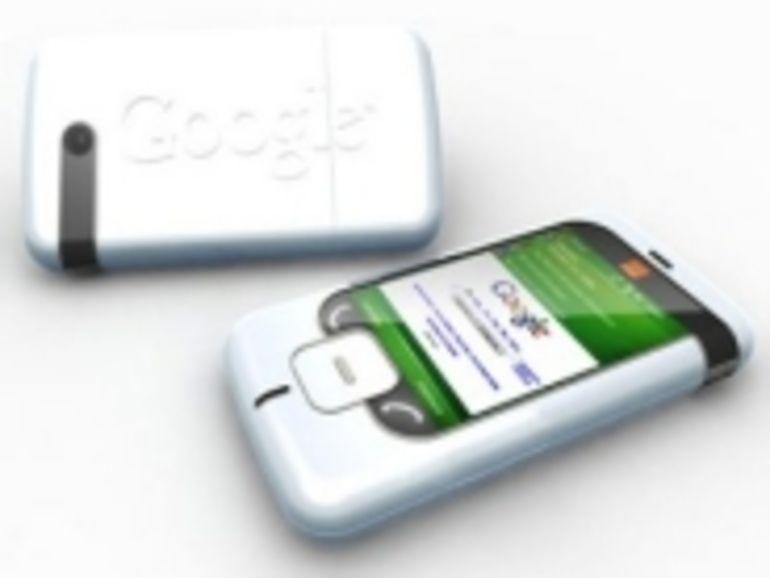 Google en contact avec Orange pour son Google Phone