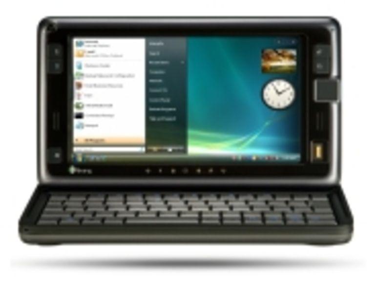 Avec le Shift, HTC glisse sur le marché du PC