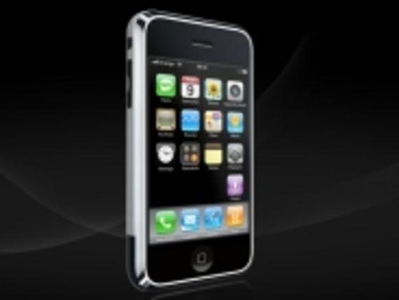 Sur l'iPhone, Orange n'est pas pressé