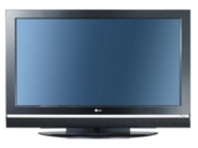 Grâce à LG, le plasma va concurrencer le LCD sur les écrans 32 pouces