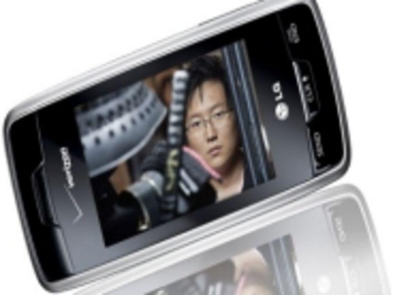 Verizon et LG veulent tuer l'iPhone !