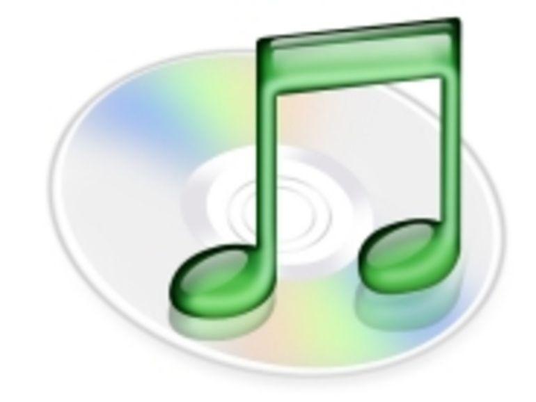 iTunes : Apple va baisser le prix des morceaux de musique sans DRM