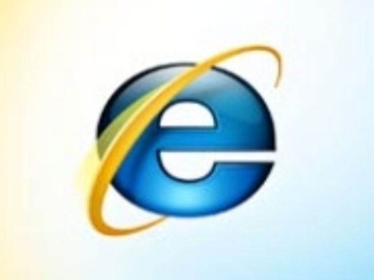 Un patch de sécurité fait planter Internet Explorer 6