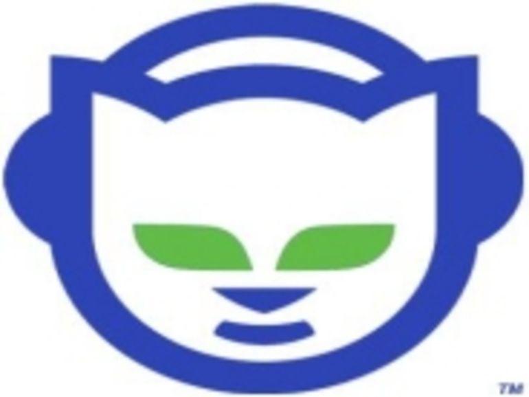 Musique en ligne : Napster veut revenir sur Internet