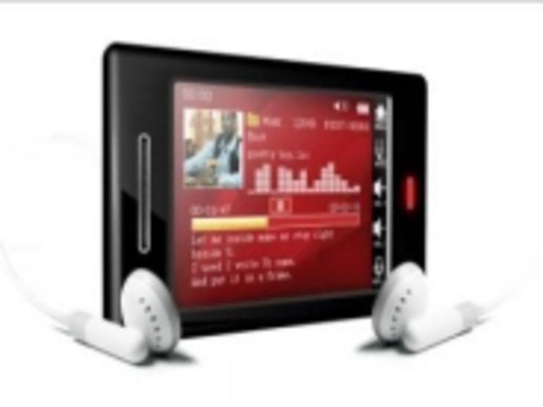 Avec le WooZ, Neo propose une alternative à l'iPod touch