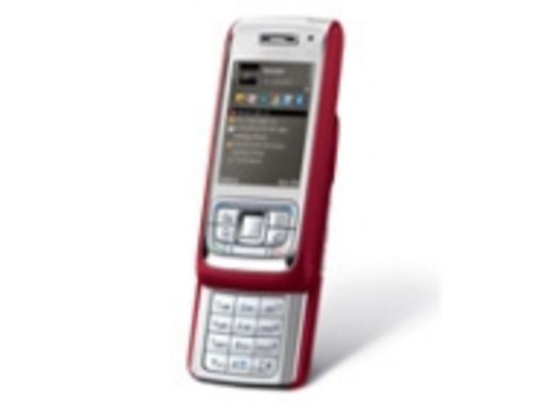Téléphonie mobile : Nokia baisse le prix du E65