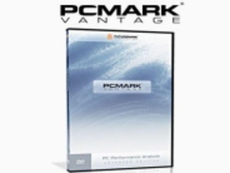 Avec PCMark, Futuremark optimise ses tests pour Vista