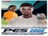 Pro Evolution Soccer 2008 dribble d'abord sur les mobiles Orange