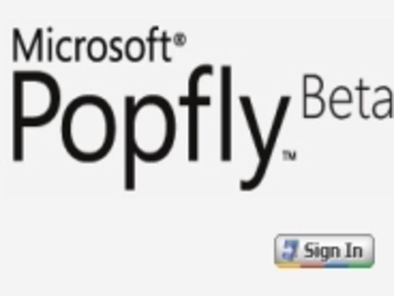 Avec Popfly, Microsoft lance le développement web pour les nuls
