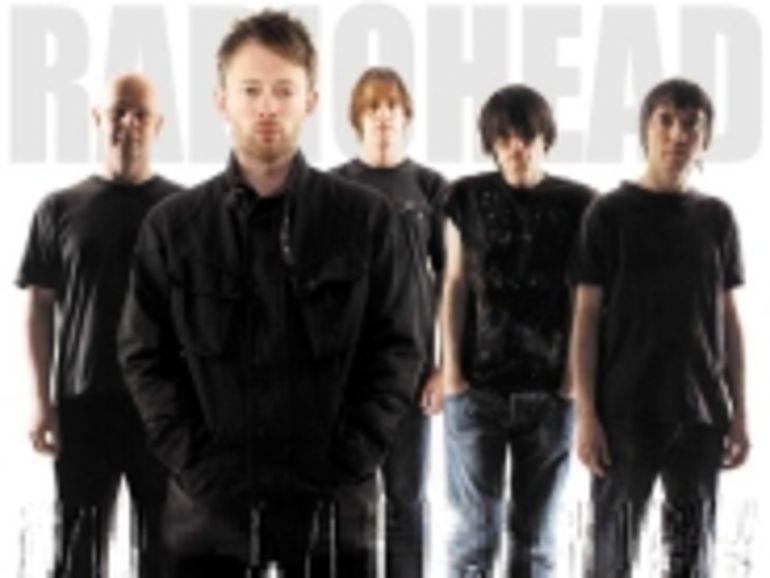 Musique en ligne : le jackpot pour Radiohead