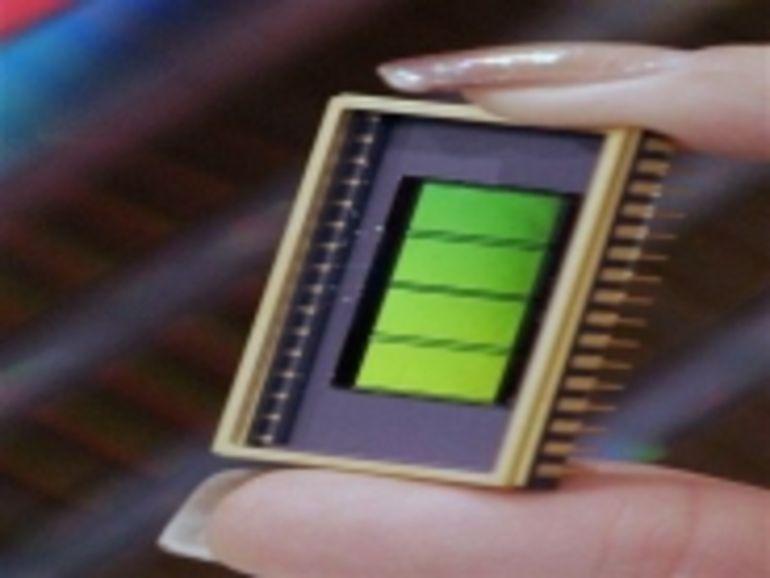 Samsung promet 128 Go de mémoire Flash pour 2009