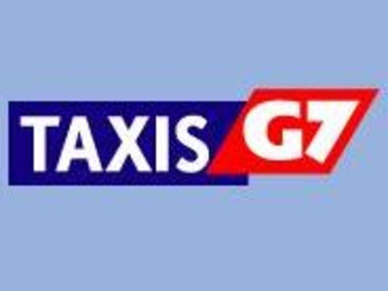 Des taxis hybrides à Paris