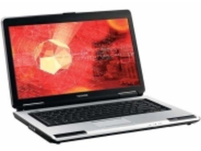 PC portable : Toshiba s'attaque au marché de l'entrée de gamme