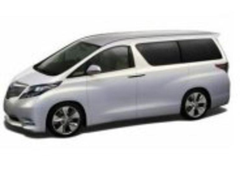 Salon de Tokyo : Toyota FT-MV, le Minivan classe affaire