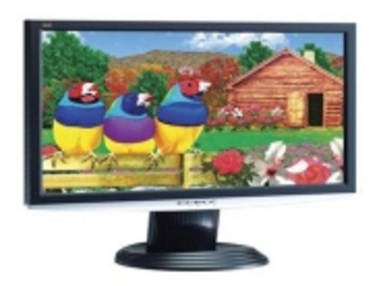 Viewsonic : un écran 19 pouces à la définition originale