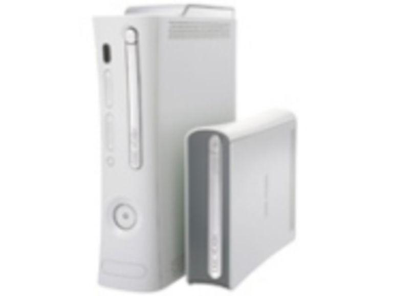 Toshiba dément l'arrivée d'un lecteur HD-DVD dans la Xbox 360