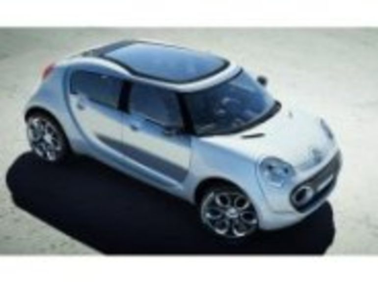 Les voitures françaises championnes de l'environnement