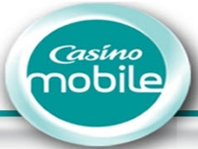 Les magasins Casino jouent aussi la carte de la téléphonie mobile