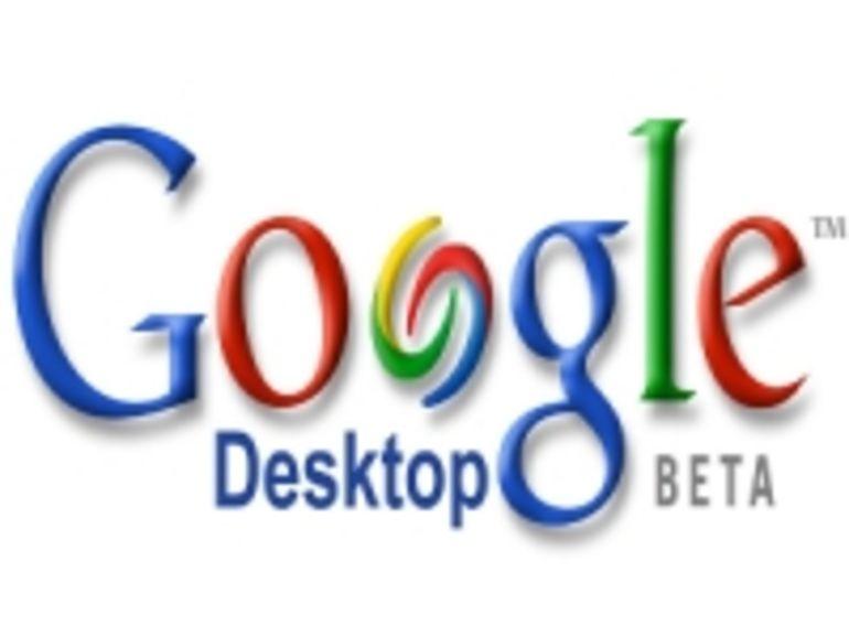Les gadgets Google débarquent sur Mac OS X