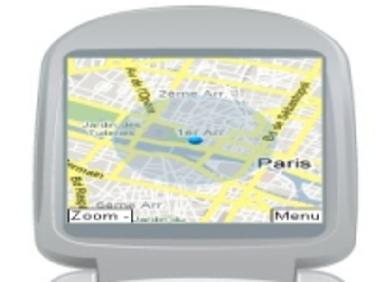 Avec Ma Position, Google utilise les antennes GSM pour vous localiser
