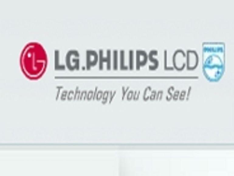 LG et Philips s'inspirent du Téflon pour les dalles des écrans plats