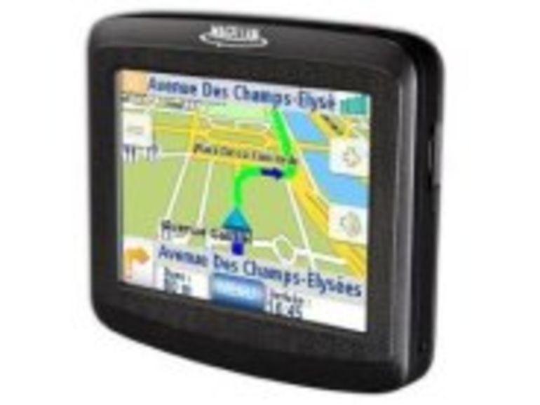 Magellan RoadMate 1200 : un GPS de grande marque à prix mini
