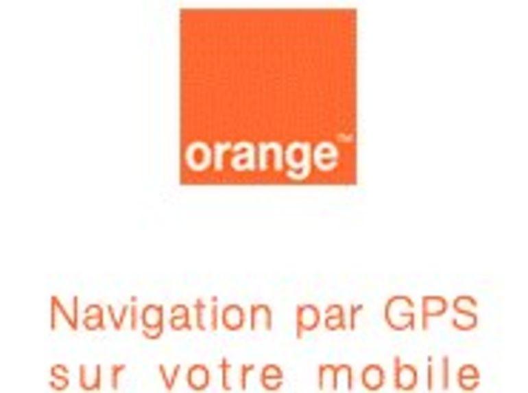 """Orange propose désormais une option GPS """"tout compris"""""""