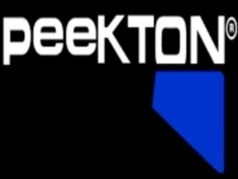 Peekton passe au HDMI mais néglige le DivX HD