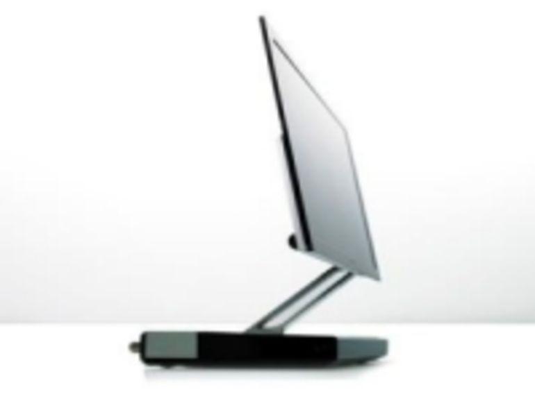 Le XEL-1, téléviseur OLED 11 pouces de Sony, est en vente aux Etats-Unis