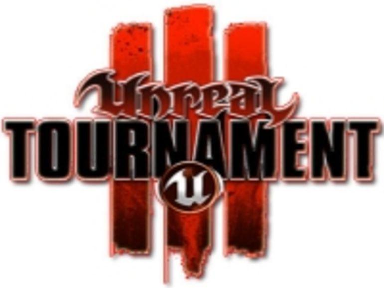 Unreal Tournament III bientôt disponible sur PS3