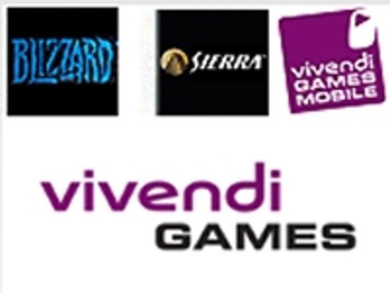 Vivendi s'offre Call of Duty et Guitar Hero pour 19 milliards de dollars