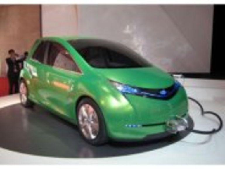 Séparion : une batterie qui pourrait relancer la voiture éléctrique