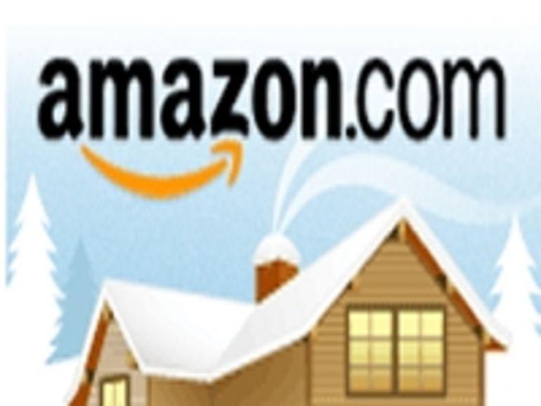Amazon réalise le meilleur mois de son histoire