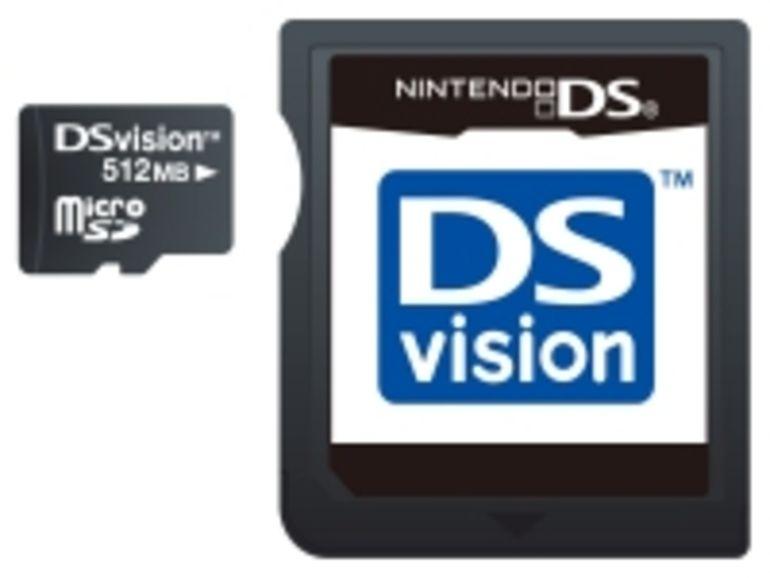 La DS Lite va se transformer en lecteur de carte mémoire