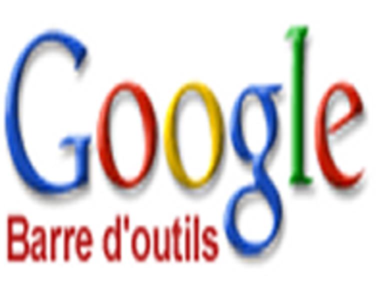 La barre d'outils Google évolue et conserve vos réglages en ligne