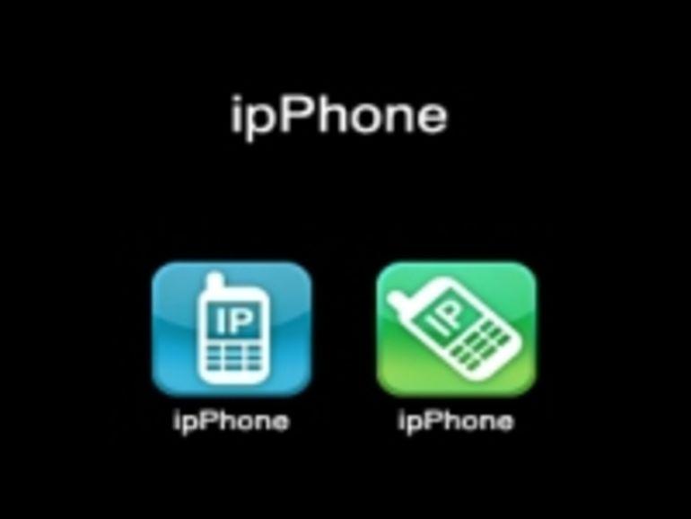 Grâce à des Français, la VoIP arrive sur l'iPod touch