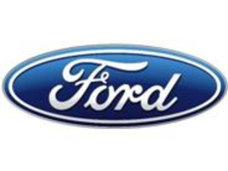 Salon de Detroit : Ford ajoute les jaquettes d'album à ses disques durs embarqués