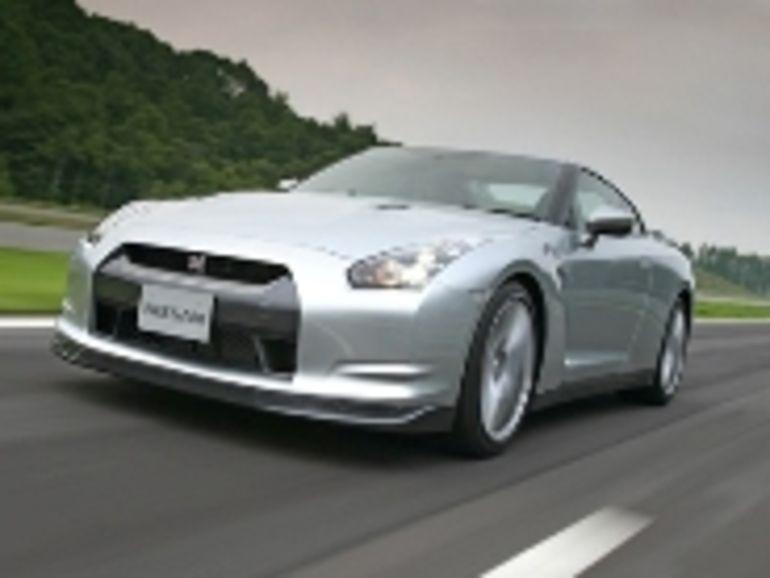 Nissan GT-R : le GPS se lâche sur les circuits