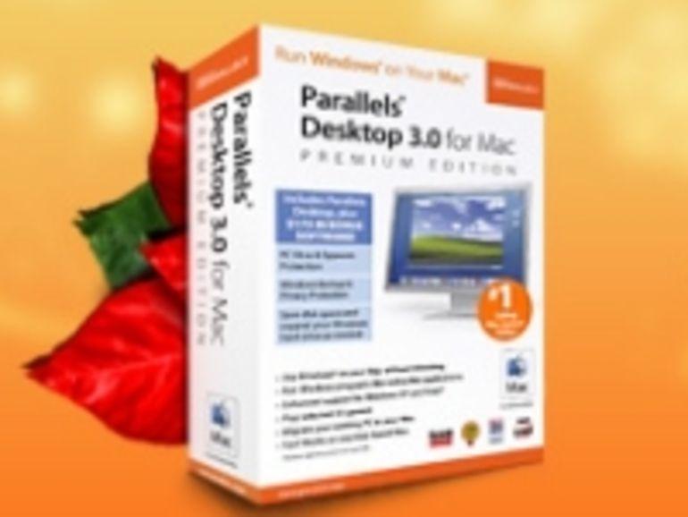 Parallels Desktop for Mac s'enrichit de trois logiciels dont Kaspersky et True Image