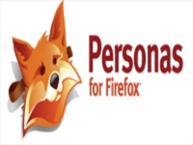 Personas : une extension qui change le look de Firefox en un clic