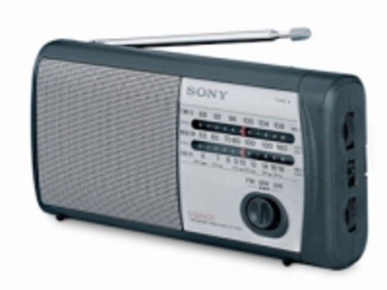 La radio numérique sera sur les ondes fin 2008 en France