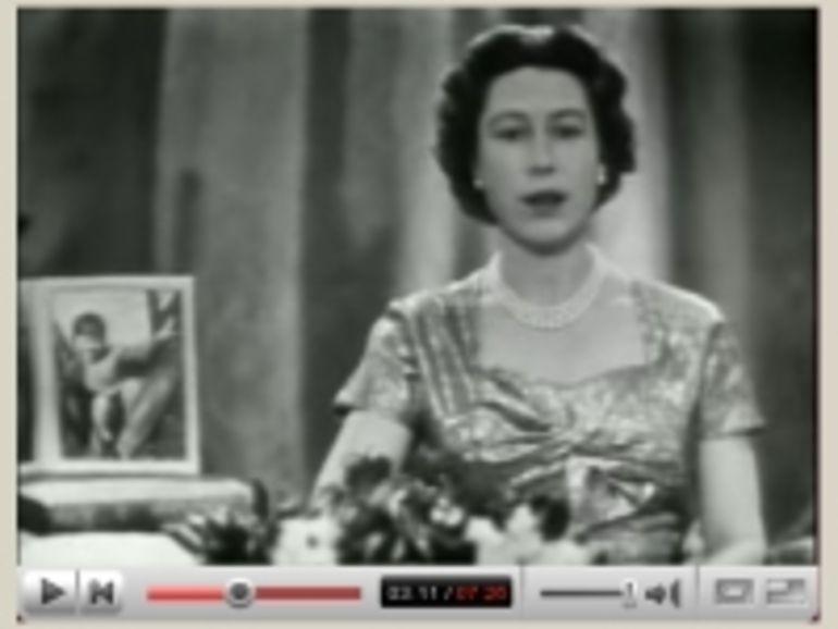 A 81 ans, la Reine Elizabeth II crée sa chaîne sur YouTube