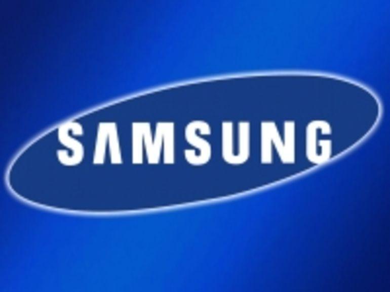 Samsung commercialisera des écrans OLED 14 pouces en 2008