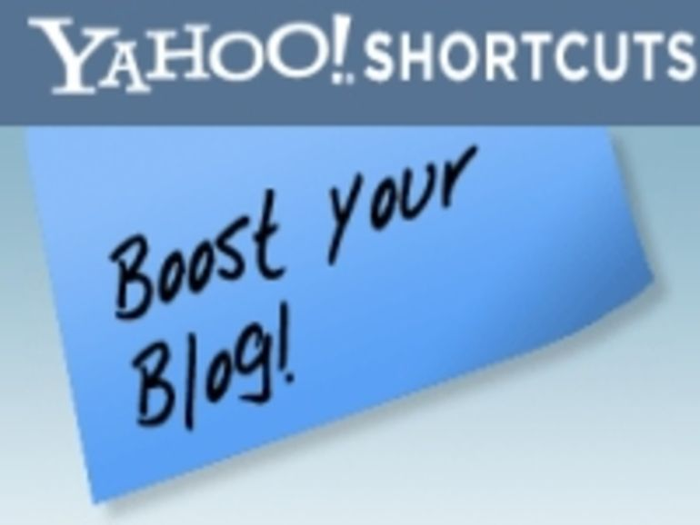 Blog : Yahoo! Shortcuts cherche et trouve les liens à votre place