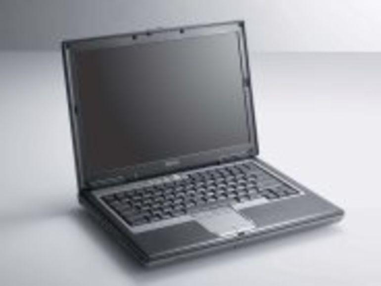 Portables Latitude : Dell mise sur la protection des données