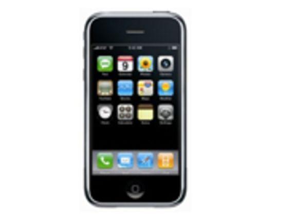 L'iPhone Europe annoncé lundi ?