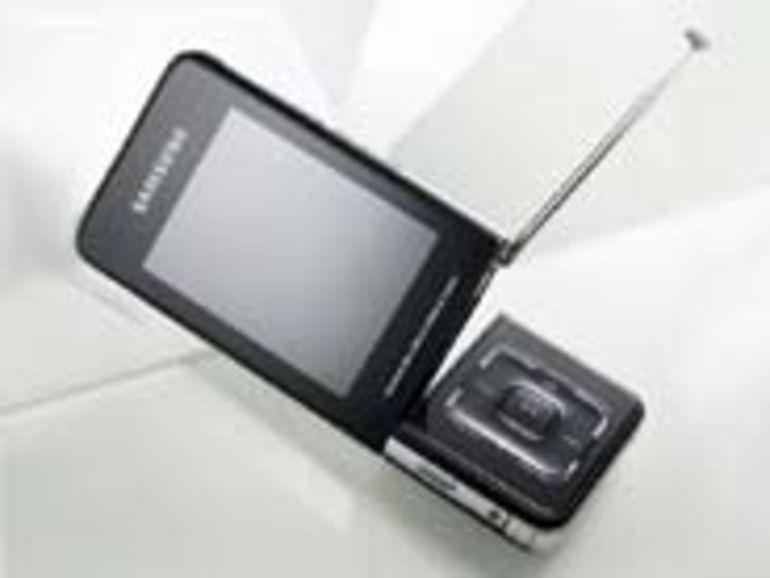 3GSM 2007 - La télé mobile asiatique selon LG et Samsung