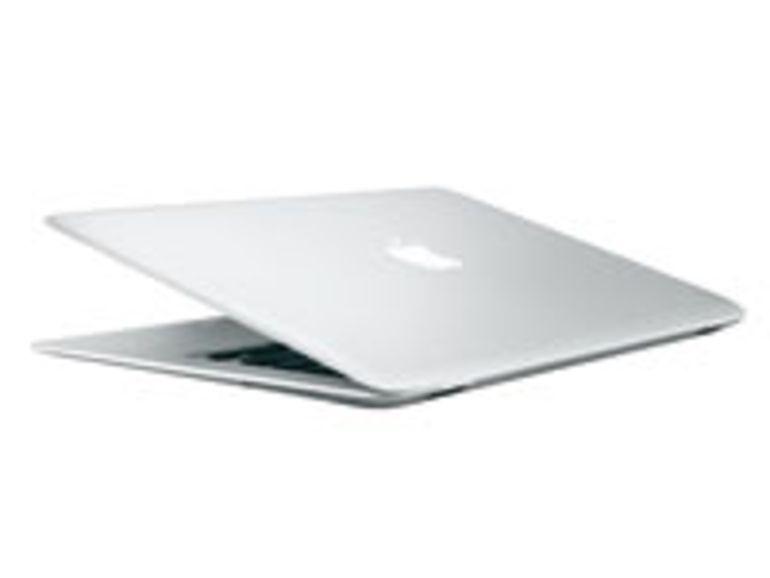 Macworld 2008 : le MacBook prend enfin l'air